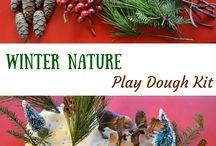 Nature Play Winter