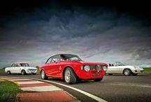 Alfa Romeo's Loved Old Models