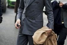 Men's style - Suiting