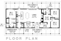 House plans / by Janet Pulec