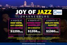 2015/2016 South Africa Safari Special Offers