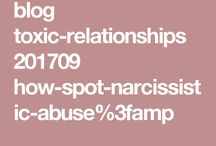 articles narc abuse