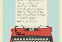 Quotes about The Power of Story / Inspirational Quotes about the power of story