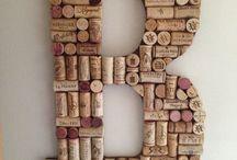 Wine Arts and Crafts