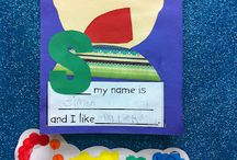Classroom Theme: All About Me / by Angel Conaway