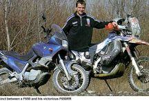 Motorbikes we like / Morobikes we like...