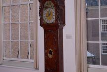 staand horloge