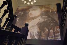 Réalisations Clotilde Herman / Aménagement et décoration d'un restaurant à Bordeaux