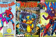 Marvel Articles & Facts