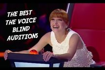 THE VOICE / X FAVCTOR !