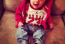 Baby Swag / by Bella Belleza