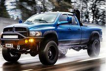 Pick Up & Trucks