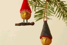 Adorable Ornaments