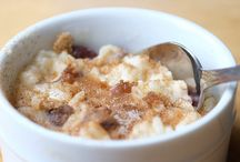 Recipes: Puddings / by Chic Galleria