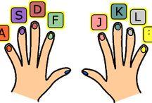 EDU - Keyboarding