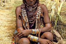 Ethiopian Ethnic wear