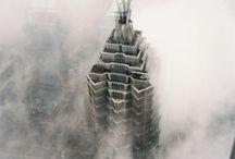 Shanghai / by Þormar Melsted