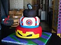 Caleb's Birthday