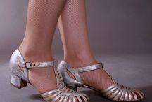 Dancing Shoes!