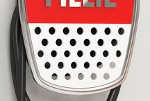 FILLIE FIAT 500e EV Charger
