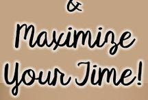 Teacher Time Savers / Time Savers for Teachers