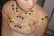 Kebaya / wedding