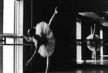 Dance...and things Ainsley likes... / by Beckee Sheffer
