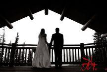 Copper Mountain Wedding Photogrpaher / Copper Mountain Colorado Wedding Photo.