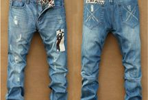 jeans reverse