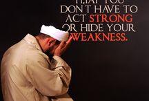 Allah the savior