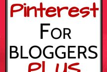 Unlimited Guide to Pinterest for Bloggers
