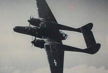 WW2 - P-61 BLACK WIDOW