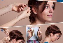 Hair Ideas....