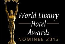 Awards / Service and Hospitality Awards