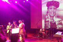 Jazz Honours / Standard Bank Joy of Jazz honours 5 women that have made a significant contribution to South African Jazz
