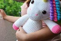 orgu oyuncaklar