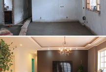 antes e depois (reforma)