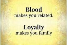 family betrayal quotes loyalty