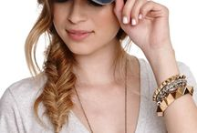 HAIRSTYLES WITH BASEBALL CAP