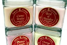 Scent-sational Candles / by Ellis Home and Garden