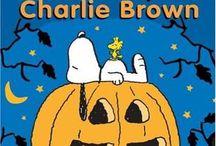 Favorite Halloween Specials