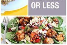 recipe for eating better