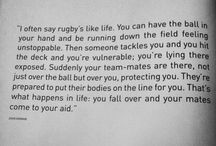 Rugby it