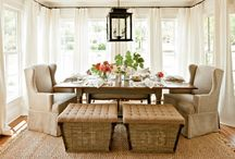 :: home | dining room :: / by Crissy Armstrong