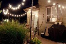 HOME | Outside lighting