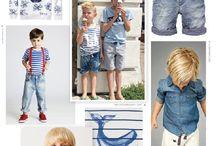 S 2017 Kidswear