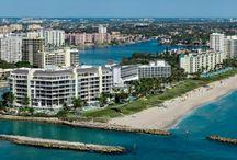 Florida Cities / Panoramic photos of Florida cities