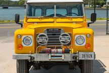 4x4 trucks and stuff