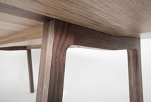 Wood furniture / Wood furniture with beautiful details