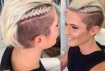 Hannah Hair